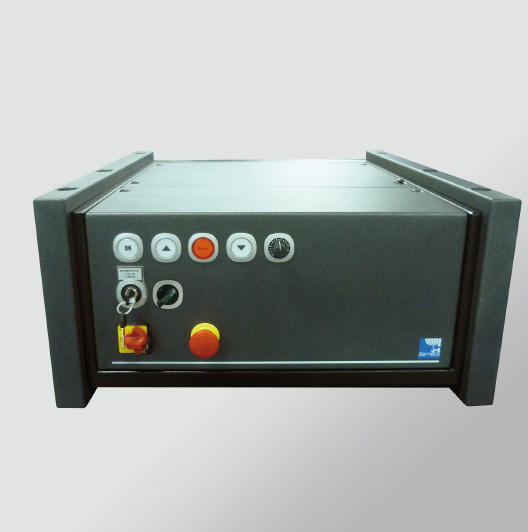 Контроллер и мотор для системы MEGASCREEN TOUR