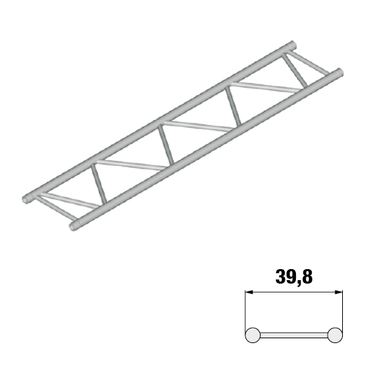 SB 40 - 2 Ladder Truss