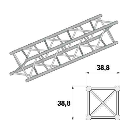 SB 40 - 4 Vier-Punkt-Traverse