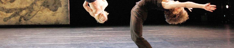Plesni (baletni) pod