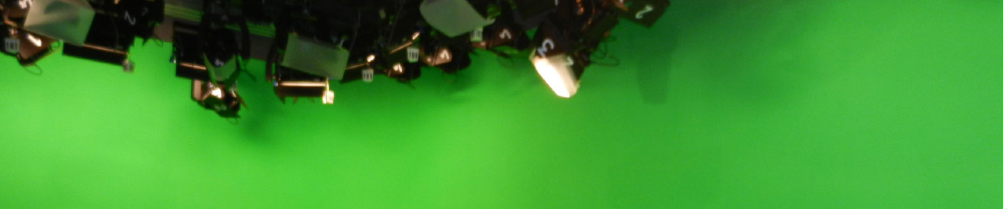Chromakey i proizvodi za TV studio
