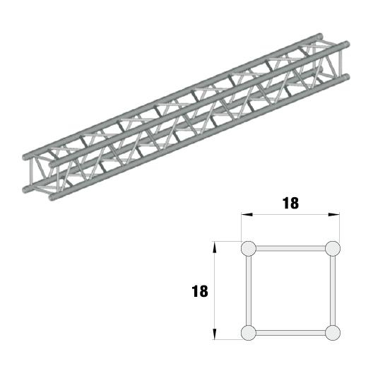 SB 18 - 4 Box Truss