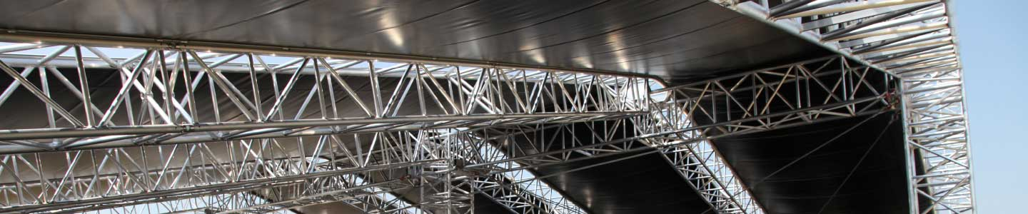 SB 40P - 4 Triangular Truss