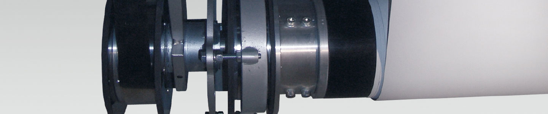 MEGASCREEN Roller Screen System