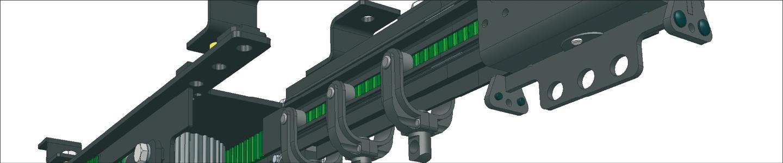 BELT-TRACK Track System