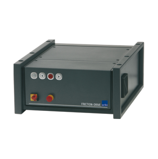 G-FRAME Controls for TRAC-DRIVES
