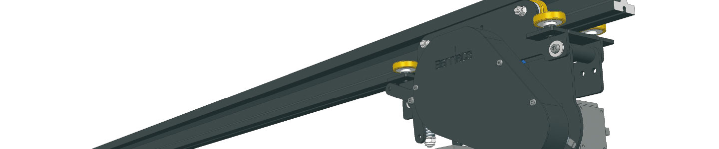FRICTION-DRIVE Components for JOKER 95