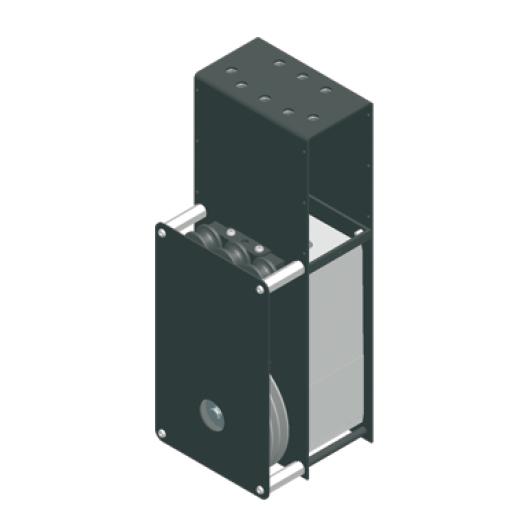 TRAC-DRIVE - Composants pour TRUMPF 95