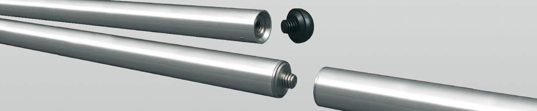 TUBE Accessories