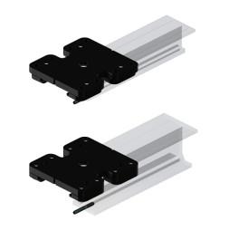 ASS/TRUMPF Universal Schienenverbinder