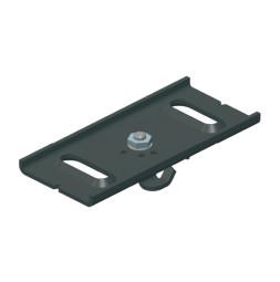 TRUMPF 95/JACK-TRACK G-TWIST Deckenmontagehalter