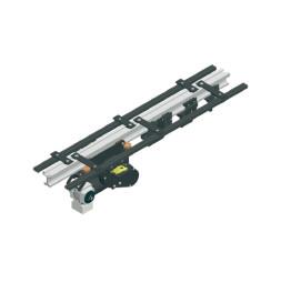 JOKER 95 FRICTION-DRIVE Antrieb