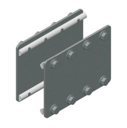 CARGO MICRO 80: Schienenverbinder