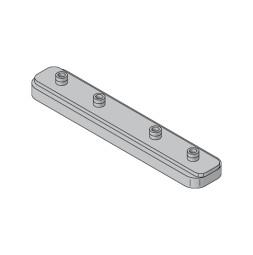 ELEGANCE Profilverbinder