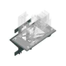 TRAC-DRIVE Wandkonsole