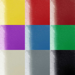 Visoki sijaj / Mat plastična folija 0.18 mm