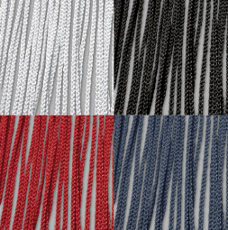 Vrvična zavesa MACAU CLASSIC