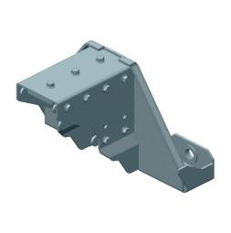 CARGO Dvižni modul za mostno dvigalo