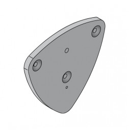 ELEGANCE Mounting Plate