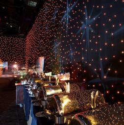 LED светлинна завеса CHAMELEON (ХАМЕЛЕОН)