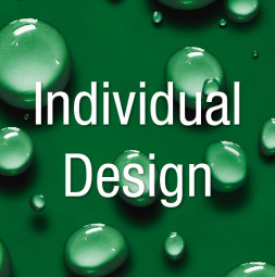 Танцов и Дизайнерски под VARIO PRINT Индивидуален дизайн