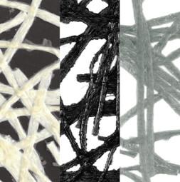 Структурен материал CONTRA H - дебела нишка