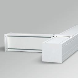 RUNWAY 1 регулируеми скоби за монтаж на стена