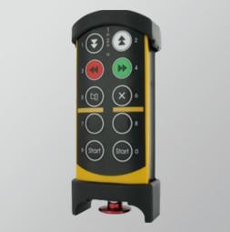 Управление - безжично (wireless)