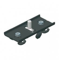TRUMPF 95 G-TWIST II Central Mounting