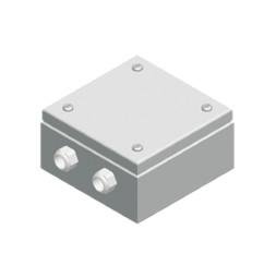 FRICTION-DRIVE Свързваща Кутия