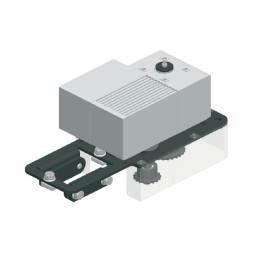 CUE-TRACK 2  QT12 Двигателно монтиране