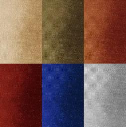 Material efecte speciale RUBIN