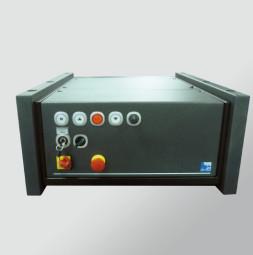 Sistem de control G-frame 54 400 VAC