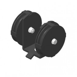 JOKER 95 Head Pulley, UP Direction