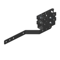 JOKER 95 HD Master Runner with Overlap Arm, Side Cord