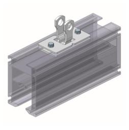 CARGO - suspensie agățare pentru macara