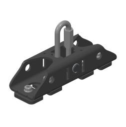 CARGO - suspensie cu inel (tip capsă)
