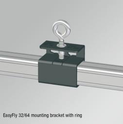 MONOBLOX / VARIO EasyFly 64 mounting bracket