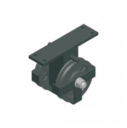 TRUMPF Head Pulley, Side Cord