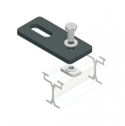 TRUMPF 95 Off-Set Mounting Plate