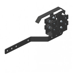JOKER 95 HD Master Runner with Overlap Arm / Limit Switch Arm, Side Cord