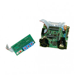Optional Accessories for Control Unit