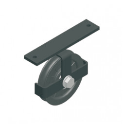 TRUMPF Rope Guide Pulley