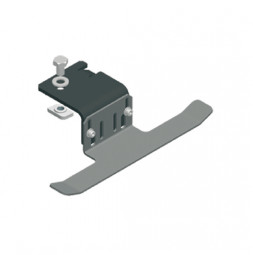 TRUMPF 95 Limit Switch Arm with track mounting plate
