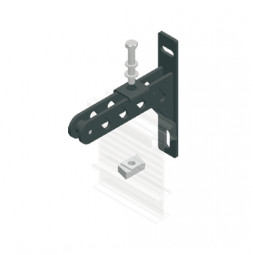 STUDIO/E Wall Mount Bracket
