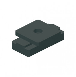 BELT-TRACK Heavy Duty Slot nut