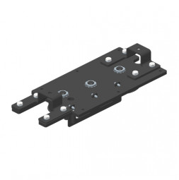 BELT-TRACK Return Unit for BELT DRIVES