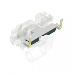 FRICTION-DRIVE Limit Switch - Motor Mounted