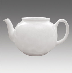 Break Away Glass GERO Teapot