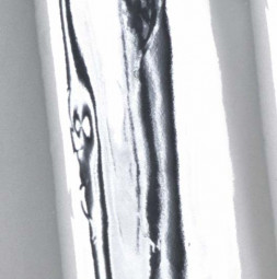 Smršťovací zrcadlová fólie